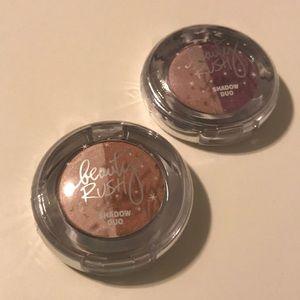 Victoria's Secret Makeup - Victoria's Secret Beauty Rush Shadow duos